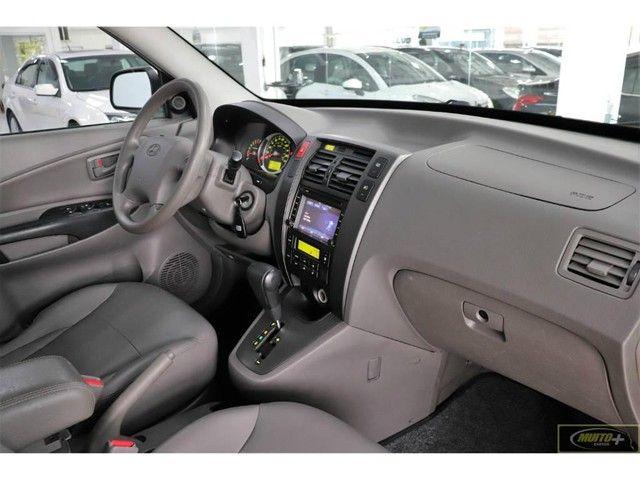 Hyundai Tucson 2.0 GLS - Foto 9