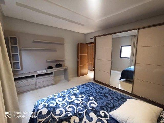 Casa para Venda em Luziânia, Residencial Alto das Caraíbas, 3 dormitórios, 3 suítes, 3 ban - Foto 13