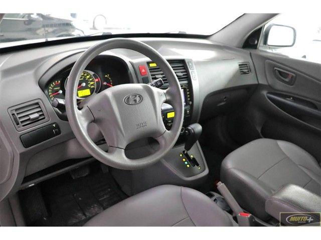 Hyundai Tucson 2.0 GLS - Foto 7