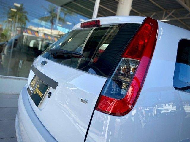 FIESTA 2011/2012 1.6 MPI CLASS HATCH 8V FLEX 4P MANUAL - Foto 7