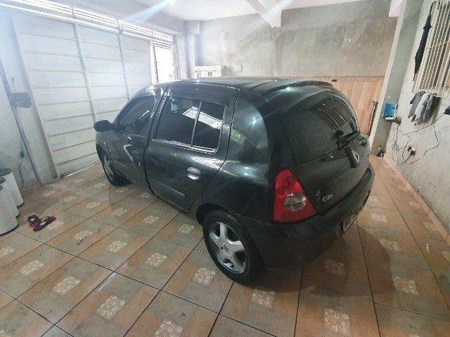 Renault clio em perfeito estado  - Foto 8