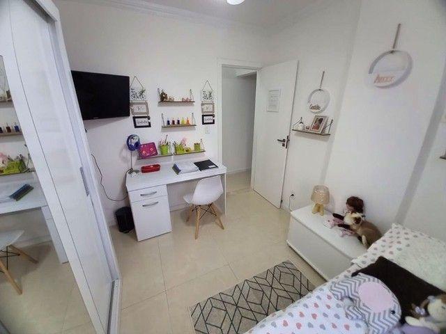 Apartamento com 3 quartos à venda no CEntro de Macaé Reformado e lindo - Foto 20