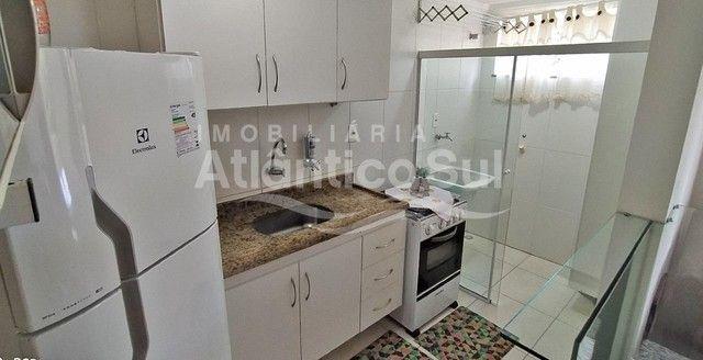 Apartamento 01 quarto - Condomínio Residencial Mar Bello - Locação - Foto 6