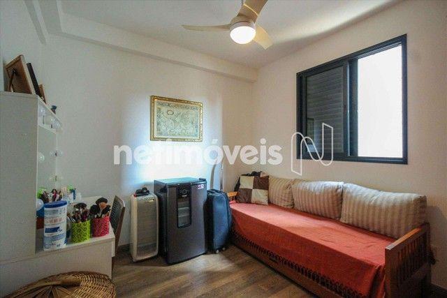 Apartamento à venda com 4 dormitórios em Santo agostinho, Belo horizonte cod:842910 - Foto 8