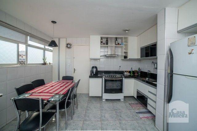 Apartamento à venda com 3 dormitórios em Padre eustáquio, Belo horizonte cod:331985 - Foto 15