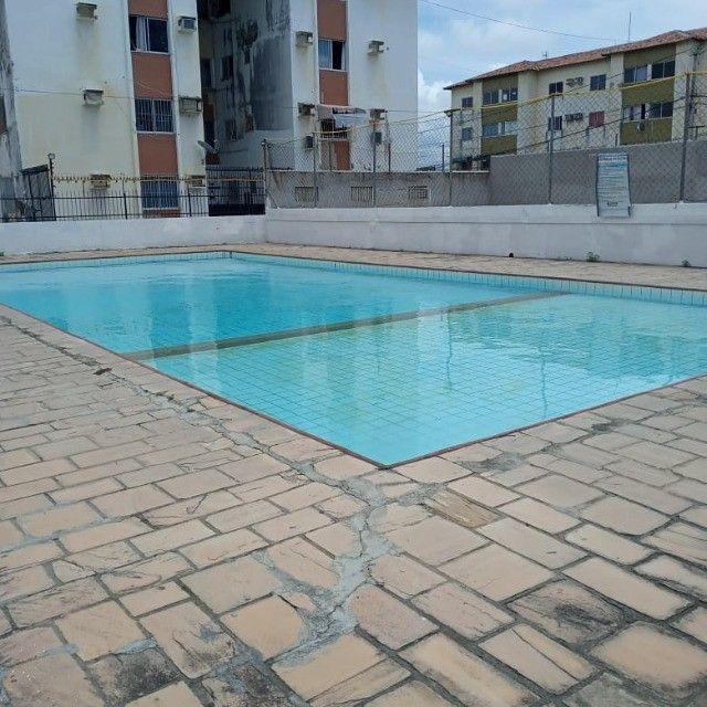 (EV) Vendo lindo apartamento com piscina em Jd Atlântico-Olinda -PE