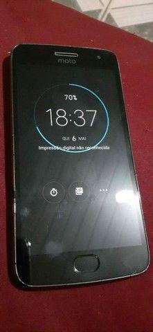 Celular Moto G5 - Foto 2
