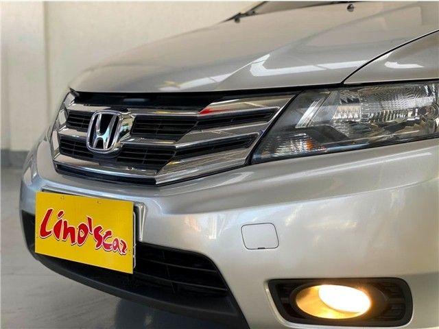Honda City 2014 1.5 ex 16v flex 4p automático - Foto 9