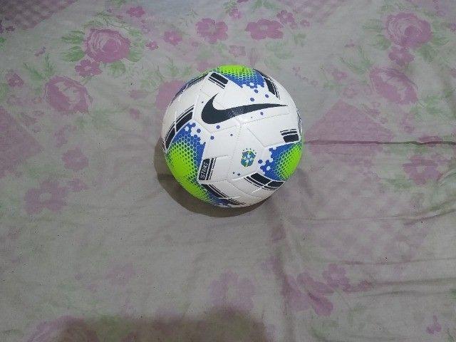 Bola Futebol Brasileiro - Foto 2