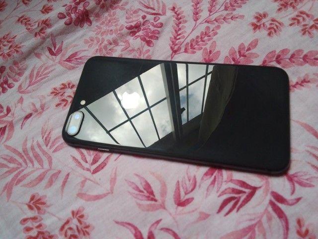 Troco IPhone 8 Plus 256gb - Foto 4