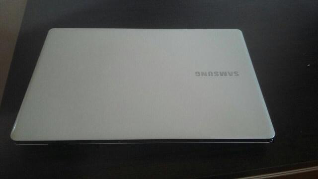 Notebook Samsung ative's