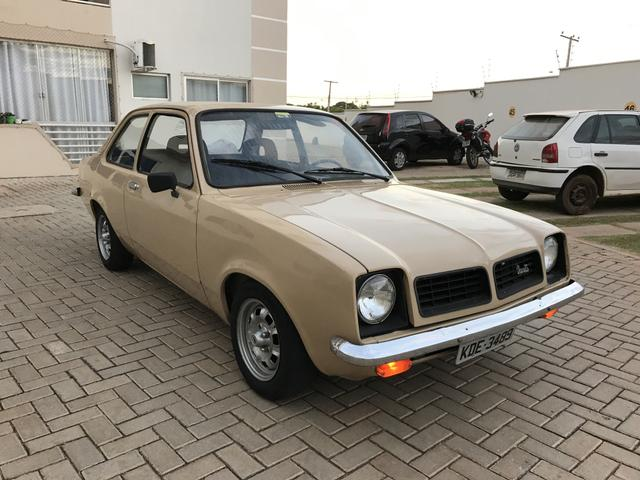 chevette ano 79 original 1975 carros parque das laranjeiras goi nia olx. Black Bedroom Furniture Sets. Home Design Ideas