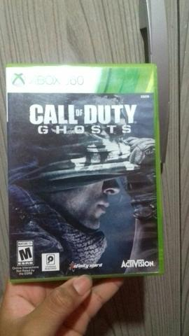Call Of duty:Ghost