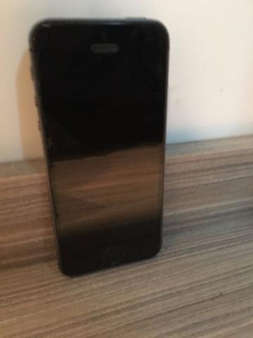 IPhone 5S 16gb (usado)
