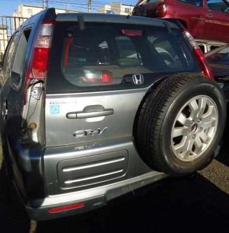 Peças usadas Honda CRV i-vtec 2.0 16v 150cv gasolina 2006