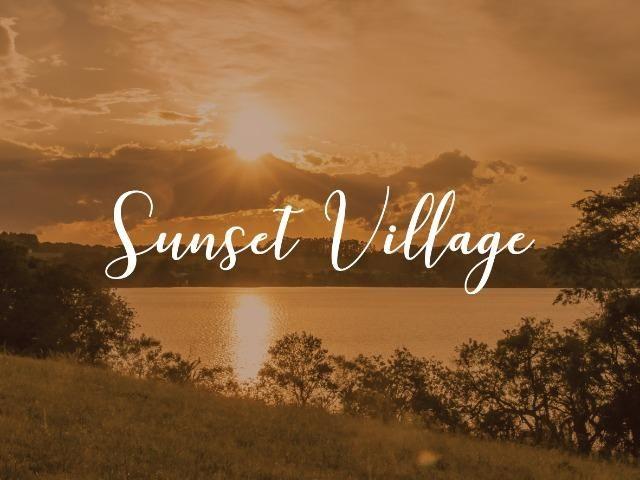 Casa no Lago! Terreno na Barragem de Ernestina é no Sunset Village - Foto 10