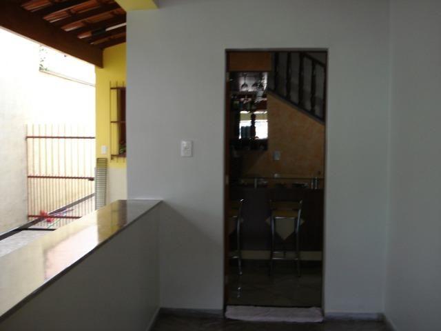 Excelente Casa 4 Quartos - Cidade Alta- R Pe Nóbrega - Foto 2