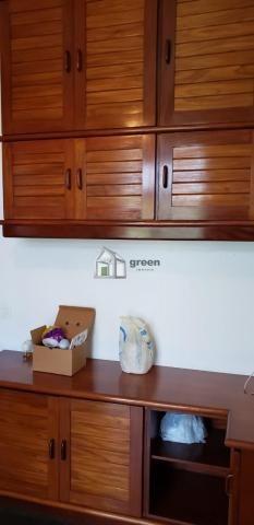 Apartamento à venda com 4 dormitórios cod:SA40563 - Foto 14