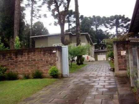 Terreno à venda, 1321 m² por r$ 3.000.000,00 - centro - canela/rs - Foto 3