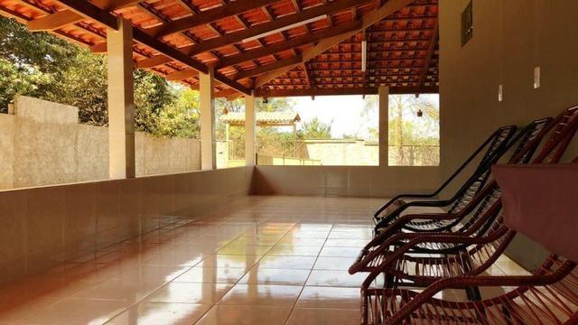 Chácara para Lazer em Aragoiânia - Mobiliada - 5.000m² - Foto 5