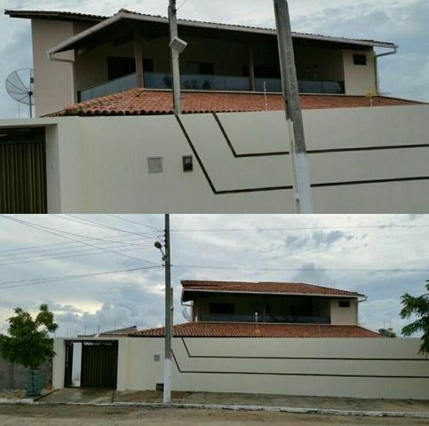 Alugo casa na barra de São Miguel