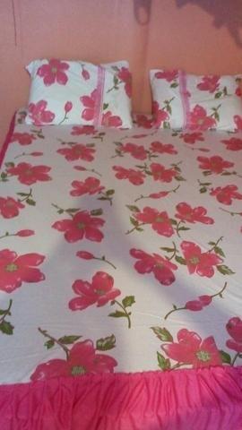 Vendo lençol de cama