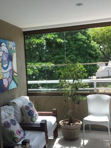 Apartamento nascente 2 suítes no Itaigara