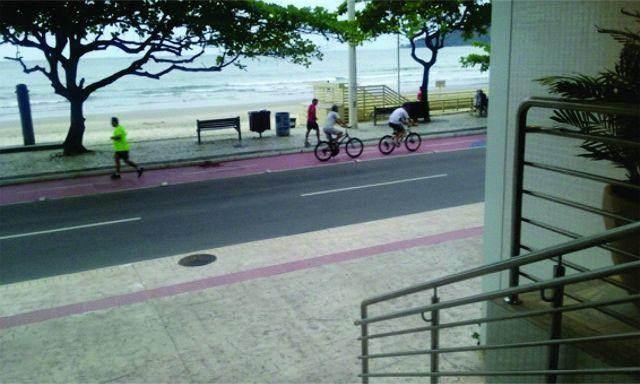 Apartamento Frente Mar em Balneário Camboriú 170m² (analisa permuta apto até 650mil em BC)