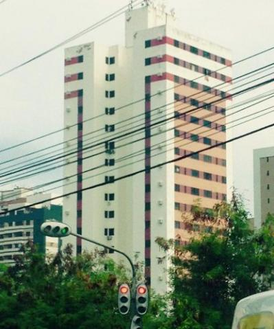 Mirante do Atlântico - Apartamento 3/4 (1 suíte) - Jardim Armação