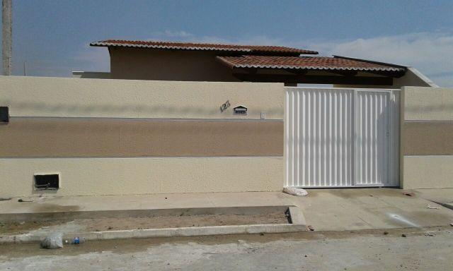 Casa Nova Bairro Hermínio