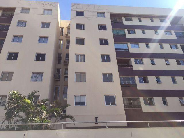 Excelente apartamento localizado no Sudoeste 304 Bloco L , medindo 87 metros