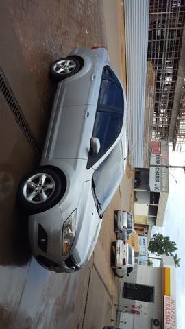 Focus Sedan Ghia