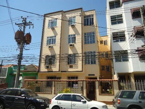 Apartamento 2 quartos - Ramos