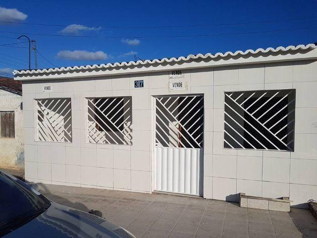 Casa na cidade de Campo Grande, Alagoas