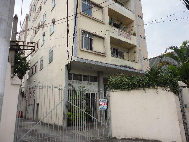 Apartamento 2 quarto - Vigário Geral