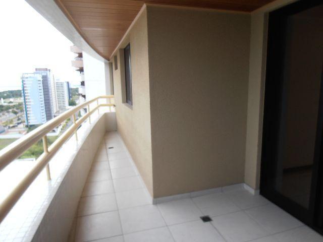 Apto Ponta Negra -Condominio Solar da Praia - 3 quartos
