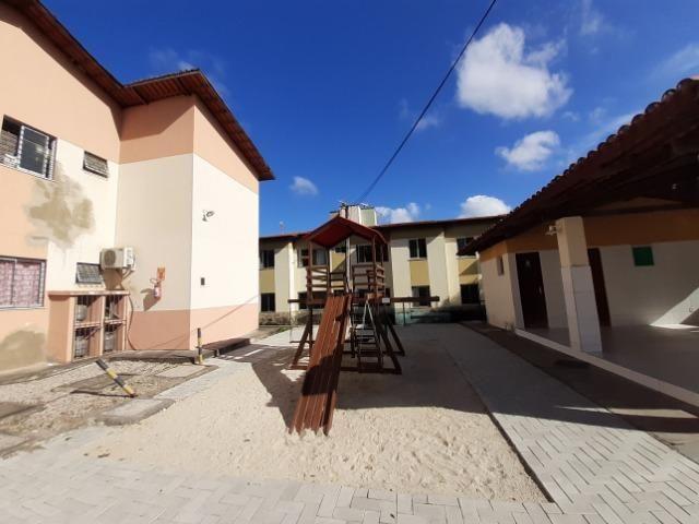 Jangurussu - Apartamento 43,00m² com 2 quartos e 1 vaga - Foto 4