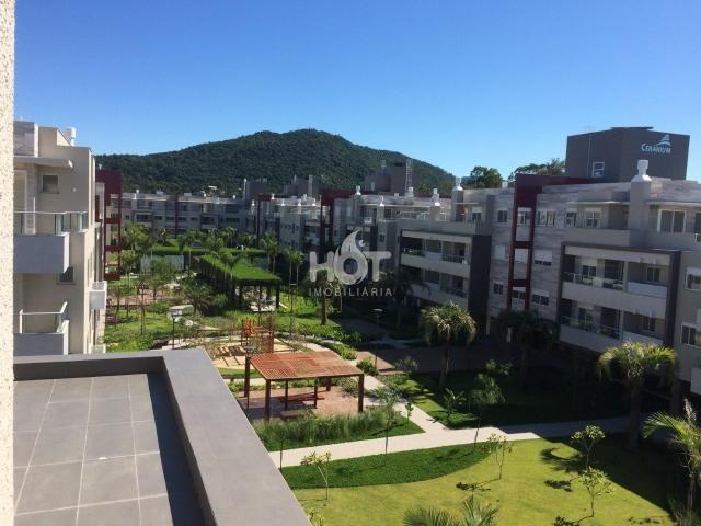 Apartamento à venda com 3 dormitórios em Campeche, Florianópolis cod:HI71927 - Foto 17