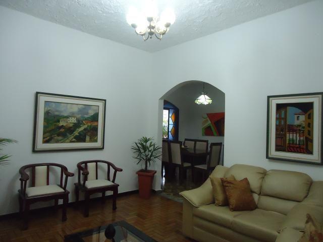 Casa à venda com 4 dormitórios em Caiçara, Belo horizonte cod:5349 - Foto 3