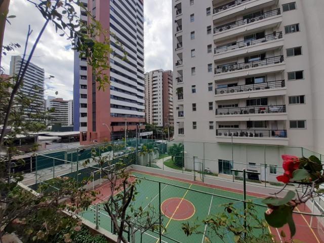 Meireles - Apartamento 94,36m² com 3 suítes e 1 vaga - Foto 18