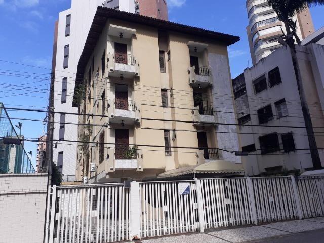 Meireles - Apartamento 94,36m² com 3 suítes e 1 vaga - Foto 20