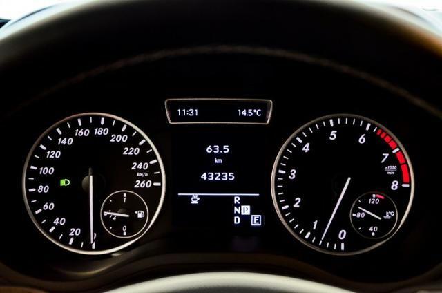 Mercedes B200 Sport Cgi Turbo 1.6 156 Cv Cambio 7 Marchas 2012 45.000 Km - Foto 16