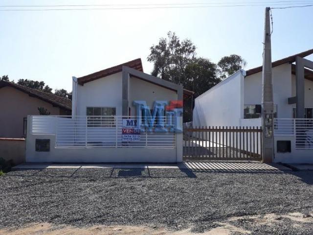 Casa residencial - Barra Velha/SC. Contato: (47) 9  * - Foto 4