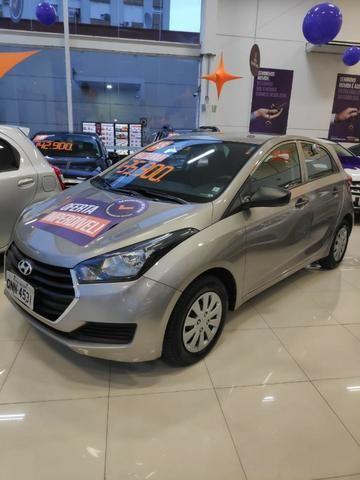 Hyundai Hb20 confort R$ 34.176,00