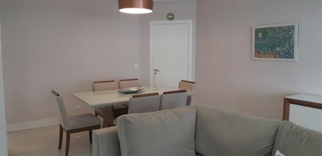 Apartamento com 3 suítes no centro de São Bernardo - Foto 3