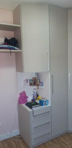 Apartamento com 3 suítes no centro de São Bernardo - Foto 9