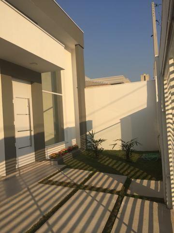 Oportunidade !!! Villa branca 3 dom projeto moderno Permuta (250M2) - Foto 4