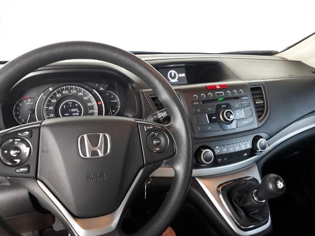 Vendo Honda CRV - Foto 7