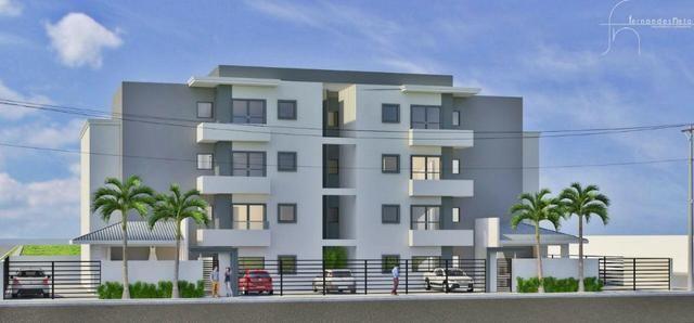 Apartamento no Novo Cruzeiro, 02qts sendo 01 suite, com varanda! Entradas a partir de 1mi