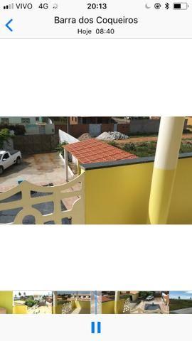 Aluga-se casa em Praia de Jatobá com piscina e suítes confortáveis